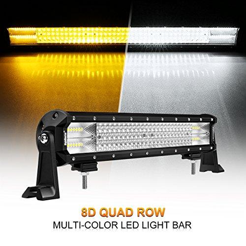 Golf R32 Led Lights - 3