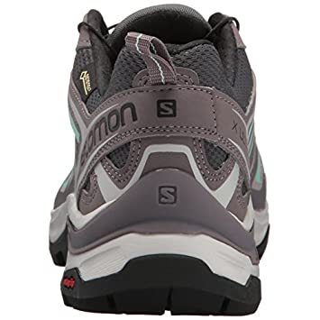 Salomon Women s X Ultra 3 GTX Trail Running Shoe
