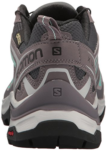 Multicolor Zapatillas Shark Salomon de GTX Magnet X 3 para Senderismo W Ultra Beach 000 Glass Mujer vxwr7vFX