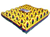 Shorefields Eton Plastic Egg Trays, Choice Of Colours, 4 Pack, 30 Egg Tray (Black)