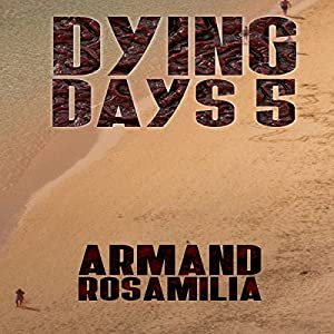 Dying Days 5 Audiobook