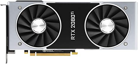 Amazon.com: Nvidia RTX 2080 Ti - 900-1G150-2530-000 ...