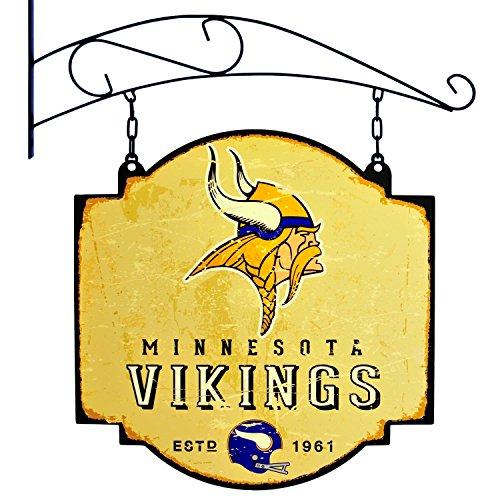 - Winning Streak NFL Minnesota Vikings Tavern Sign