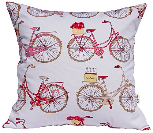 TangDepot Decorative Handmade Cotton Throw Pillow Covers /Pillow