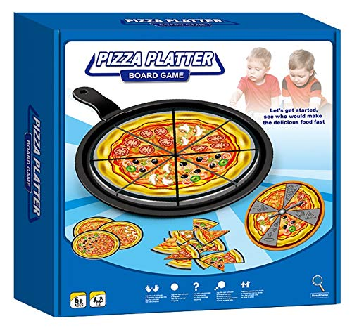 Neo cucina Il Tuo Pizza set di velocità, abilità E riflessi, (5102) abilità E riflessi NEO TOYS