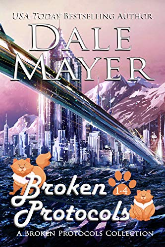 Broken Protocols: Books 1-4