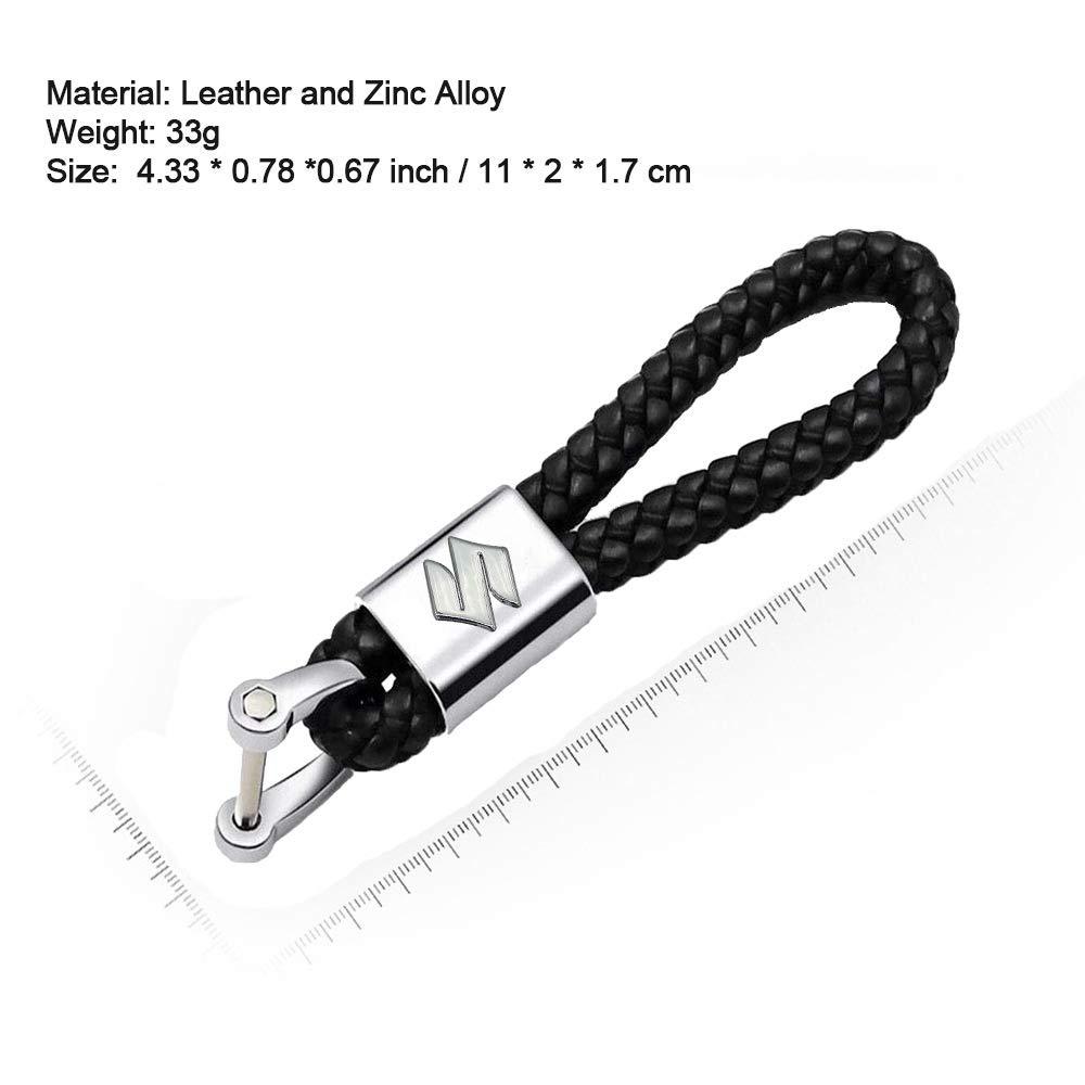 Amazon.com: VILLSION - Llavero de aleación de zinc para ...