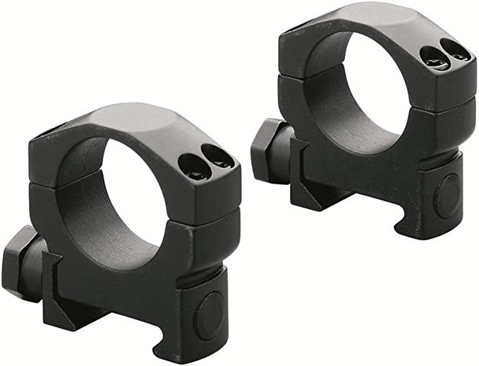 Leupold, Mark 4 Rings, 30mm Medium Matte