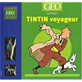 COFFRET TINTIN GRAND REPORTER