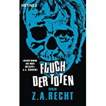 Fluch der Toten: Roman (German Edition)