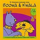 12 chansons joyeuses... (musique pour enfants)