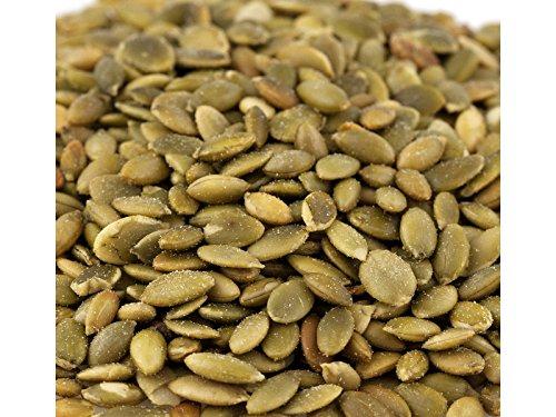 Candy Retailer Pumpkin Seeds Roasted & Salted 2 Lbs