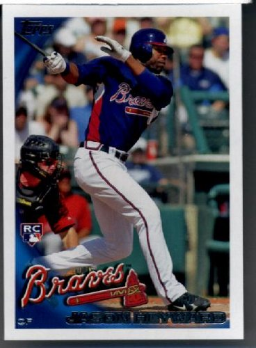 2010 Topps Baseball Cards Complete 660 Card Mint Conditio...