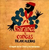 Charanga y Congas Bejucaleñas