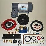 Pacbrake HP10628 - Premium 12V HP625 Series Air Compressor Kit (Horizontal Pump Head)