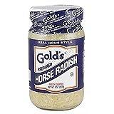 Gold's White Horseradish, 2 ct./16 oz.