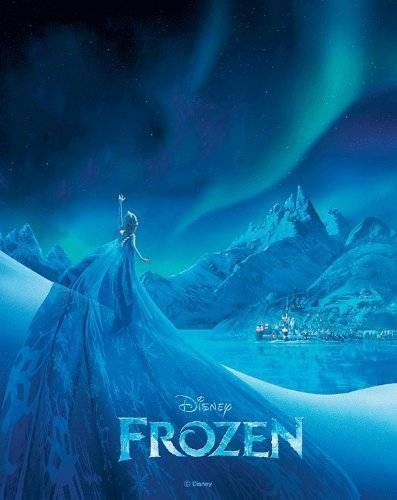 Frozen [Blu-ray 3D/Blu-ray Steelbook BLUFANS ELSA Lenticular Exclusive Limited Edition; Only 500 Lenticular Slip Editions Worldwide; Region-Free]