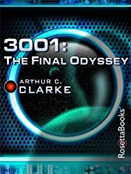 3001 (Space Odyssey Book 4)