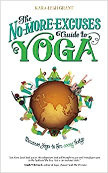 Book The No-More-Excuses Guide to Yoga