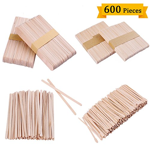 Check expert advices for wax sticks assorted sizes?