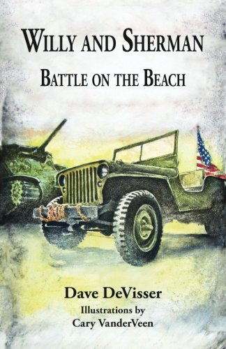 Willy and Sherman: Battle on the Beach
