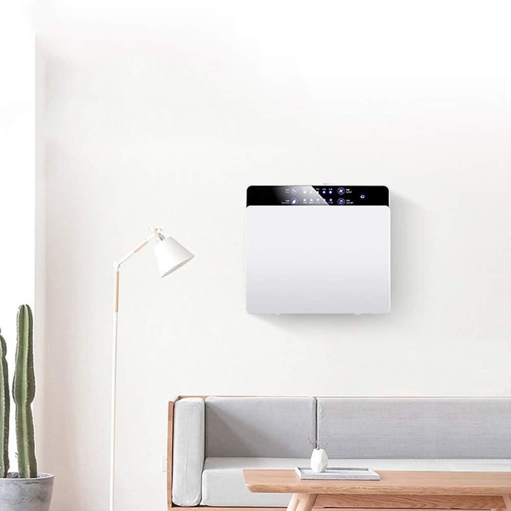 Teng Peng Hogar Aire esterilizador ultravioleta de pared de ...