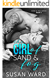 The Girl of Sand & Fog (Sand & Fog Series Book 2)