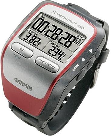 Garmin armband forerunner 305