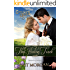 That Healing Touch (Cutter's Creek, Book 1)