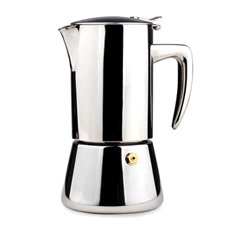 LUOXU Cafetera Mocha/Máquina de café, Máquina de café ...