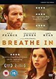 Breathe In (2013) [ NON-USA FORMAT, PAL, Reg.2 Import - United Kingdom ] by Guy Pearce