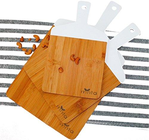 mnta Organic Gourmet Cutting Lightweight product image