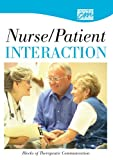 Nurse Patient Intervention : Blocks to Therapeutic Intervention, Concept Media, 0495823449