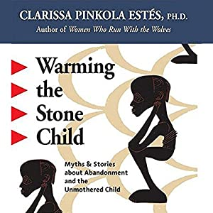 Warming the Stone Child Speech