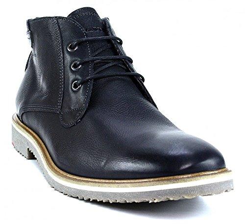Lloyd Shoes GmbH Sterling Gr枚脽e 42.5 Schwarz/Grey