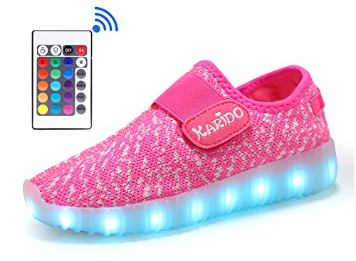 kaleido-kids-7-colors-led-light-up-shoes-sneakers-for-boys-girls-4-m-us-big-kid-eu-35-pink-rc