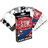 Intimate Strip Poker Playing Card Games