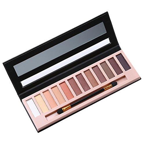 Leegoal Beauty Eyeshadow Colour Palette