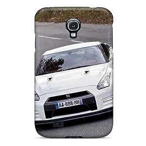Samsung Galaxy S4 FSZ14056ZuuA Custom Vivid Nissan Gtr Pictures Protector Hard Phone Case -AlissaDubois