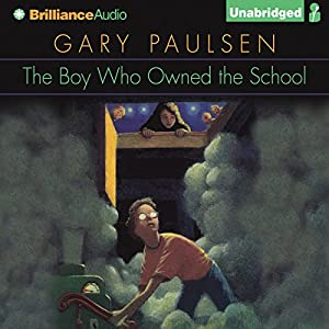 The Boy Who Owned the School Audiobook
