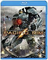 パシフィック・リム ブルーレイ&DVDセット (3枚組)(初回限定生産) [Blu-ray]