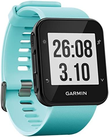 Garmin Forerunner 35 GPS Running Watch Wrist HRM