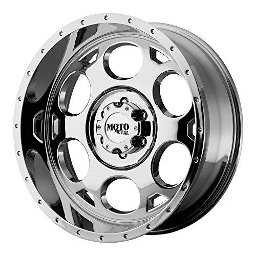 "Moto Metal  MO964 Wheel with Chrome Finish (18x9""/5x4.5"")"