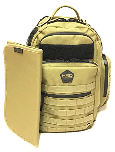 For Dad, Tactical Diaper Bag Backpack and Changing 3