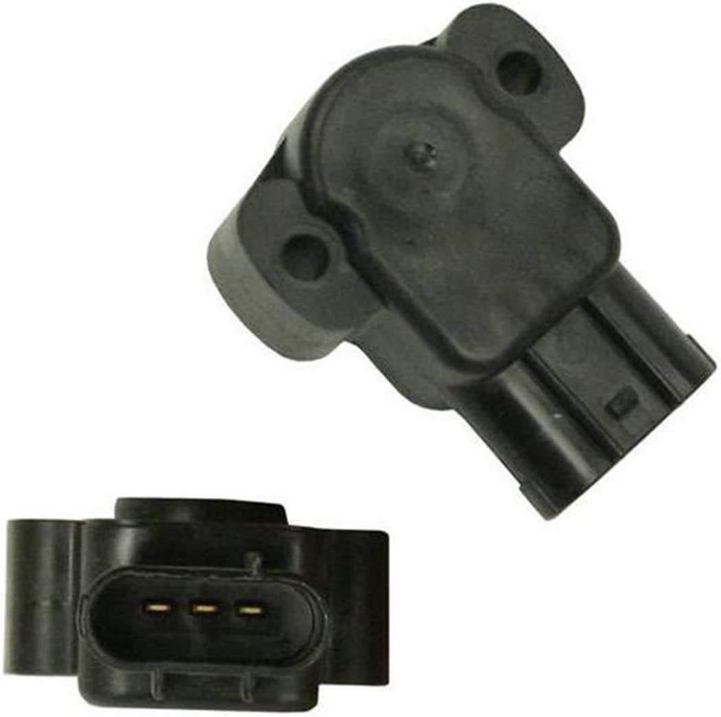 New Professional Throttle Position Sensor TPS TH198 Fits Ford Ford ...