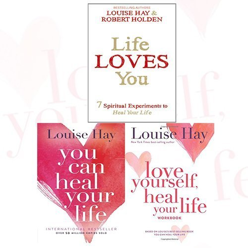 Louise Collection Books Bundle Loves product image