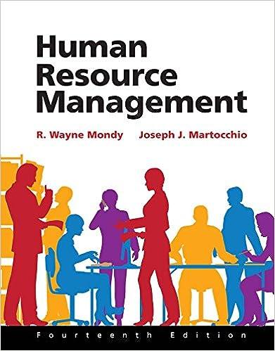 Amazon human resource management ebook r wayne dean mondy human resource management 14th edition kindle edition fandeluxe Choice Image