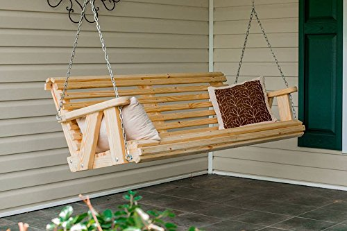 5′ Heavy Duty Porch Swing Review
