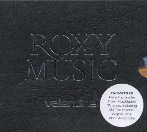 Roxy Music - Street Life [Musikladen 1974-01-23] - YouTube
