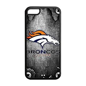 Pink Ladoo? Custom Denver Broncos Cover Case for iPhone 5C IP-25610
